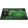 Razer Abyssus 2000 and Goliathus Control Fissure Mouse Mat - Bundle