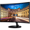 "Samsung Monitor 24"" C24F390FHU Curved Business"