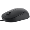 Dell Mouse USB Laser MS3220 - Black