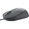 Dell Mouse USB Laser MS3220 - Titan Gray