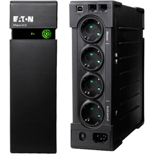 EATON Ellipse ECO 800 USB DIN 800VA/500W