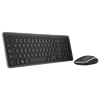 Dell Keyboard and Mouse Wireless - KM714 - HR Layout