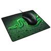 Razer Abyssus 2000 and Goliathus Speed Terra Mouse Mat - Bundle