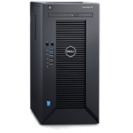 Dell PowerEdge T30 E3-1225v5/8GB-DDR4/1TB-SATA/DVDRW/3yNBD