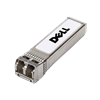 Dell Networking, Transceiver, SFP, 1000BASE-SX, 850nm Wavelength, 550m Reach