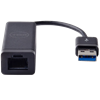 Dell Adapter - USB 3 to Ethernet (PXE) (470-ABBT)