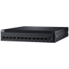 Dell Networking X4012 Smart Web Managed Switch, 12x10GbE SFP+ ports