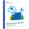 Microsoft Windows Server 2016 Essentials - D6V4J