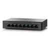SG100D-08 8-Port Gigabit Desktop Switch