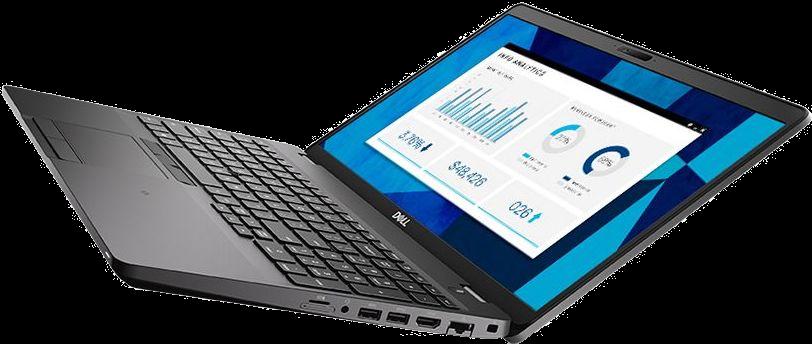 Dell Precision 3540 i7-8565U/FHD/8GB/SSD256GB/WX2100/SCR/FP/Backlit/Win10Pro