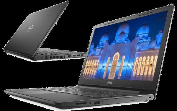 Dell Vostro 3578 i5-8250U/FHD/8GB/SSD256GB/Radeon520-2GB/Win10Pro