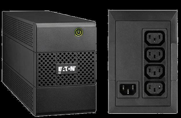 Eaton 5E 650i, 650VA/360W