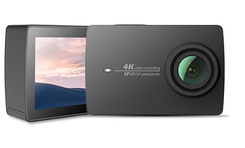 Yi Action Camera - 4k