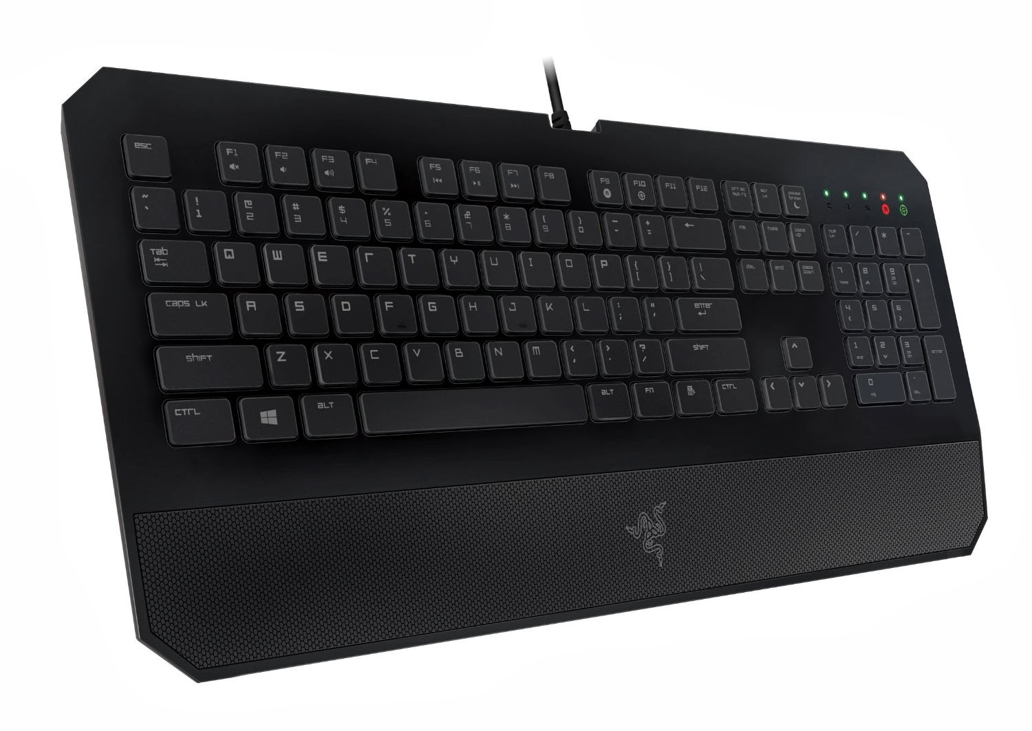 Razer DeathStalker Essential 2014 - Essential Gaming Keyboard